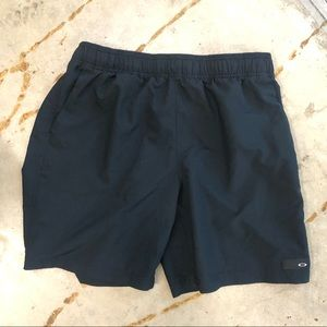 Oakley Athletic Shorts